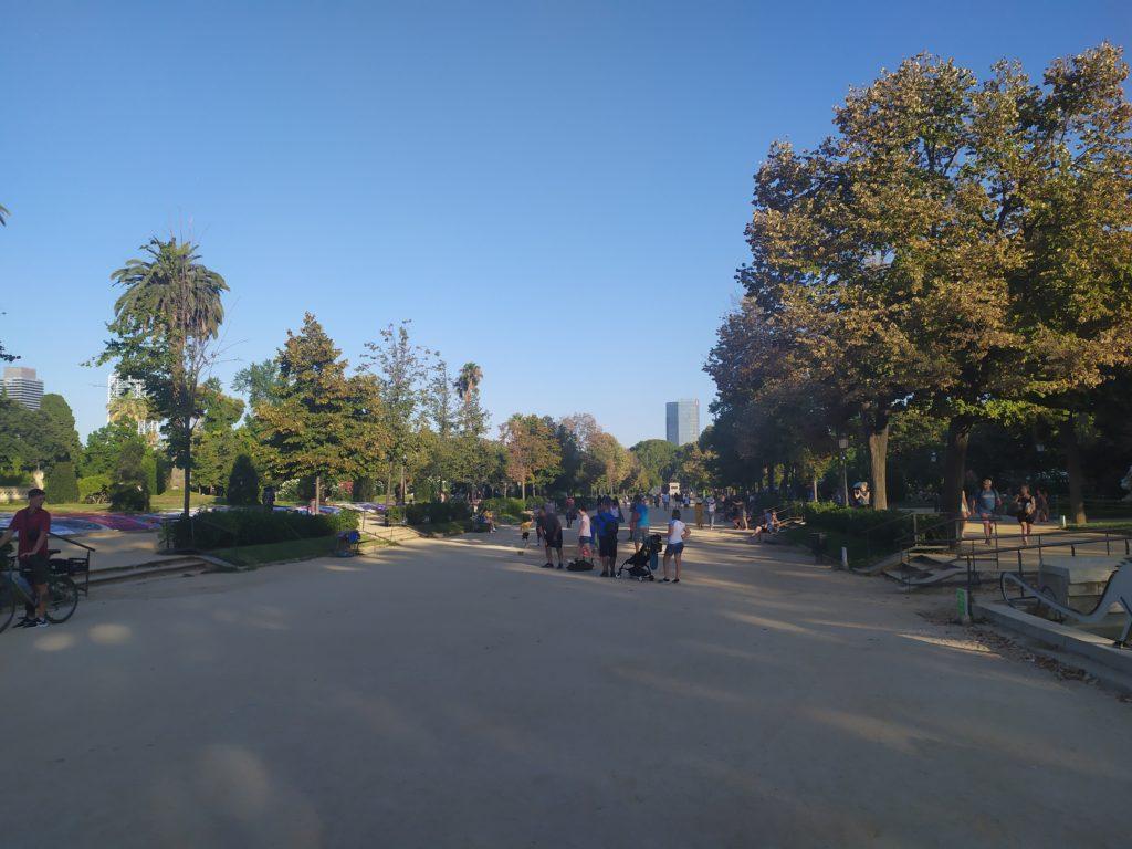 Парк Сьюатаделья