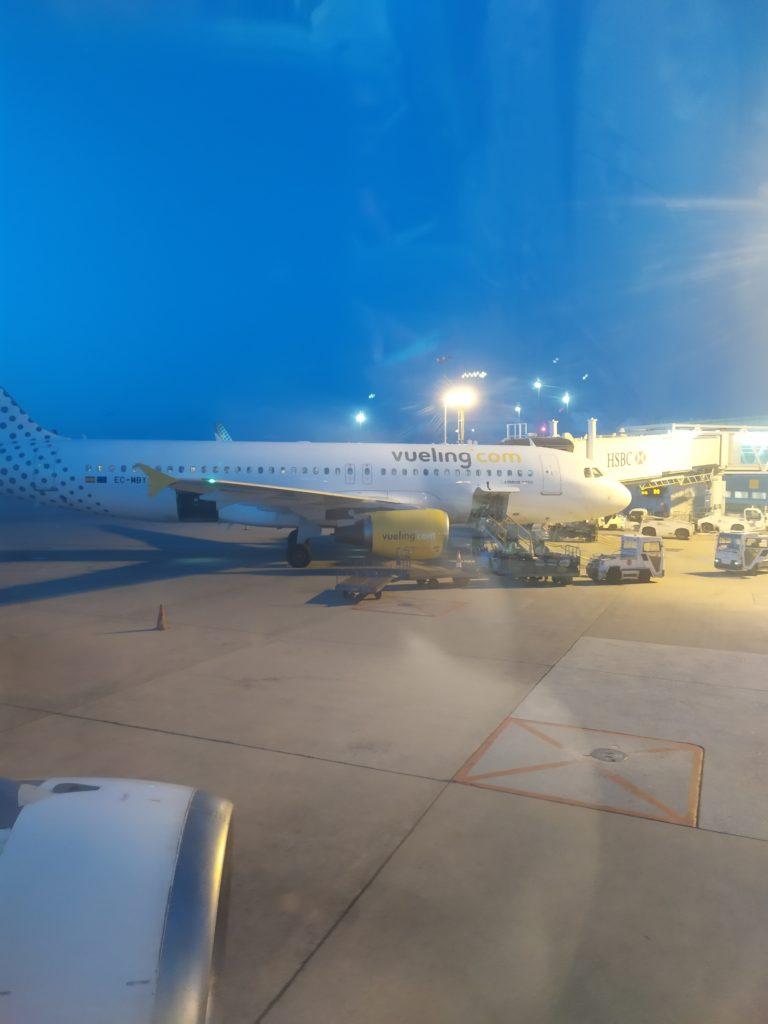 Париж аэропорт