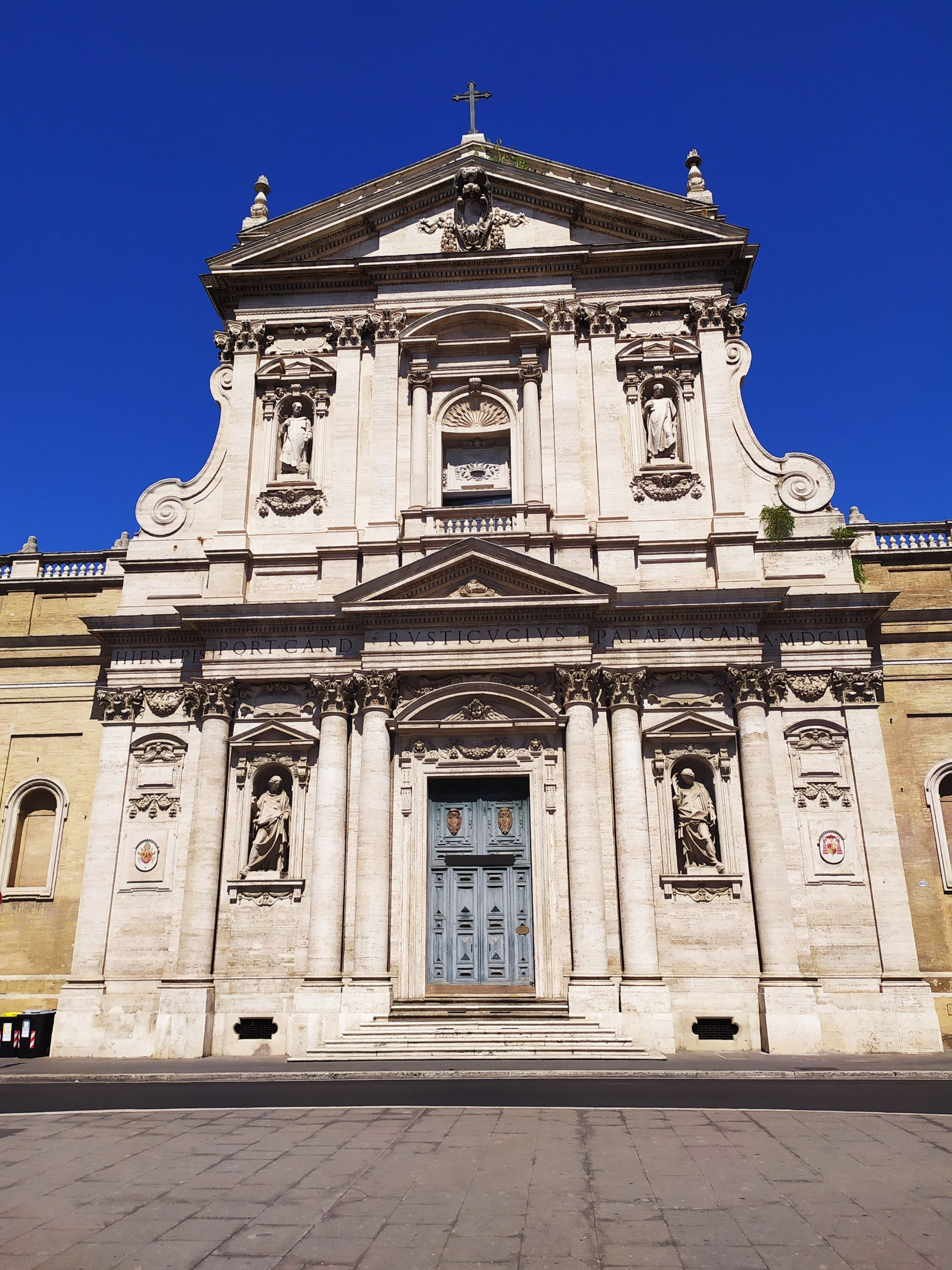 Санта-Мария-делла-Виттория