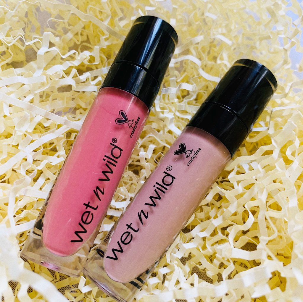 Wet n Wild Помада для губ жидкая матовая MegaLast Liquid Catsuit Matte Lipstick