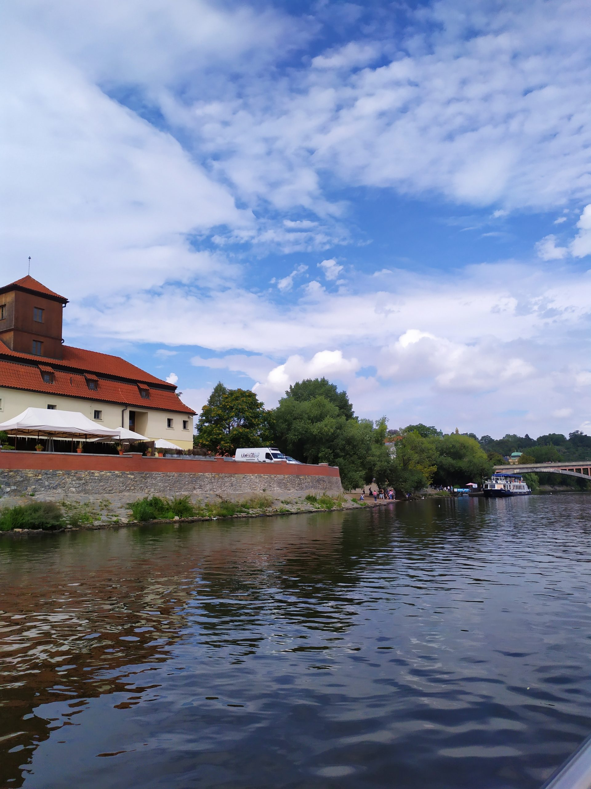 river-Vltava