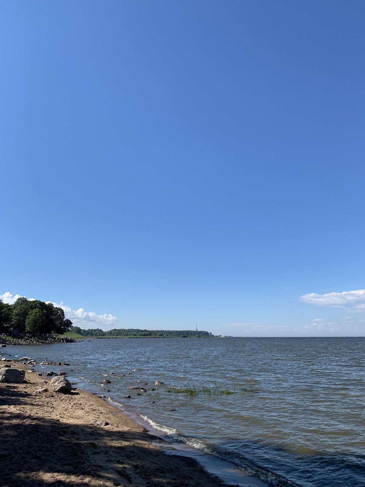 finskiy zaliv